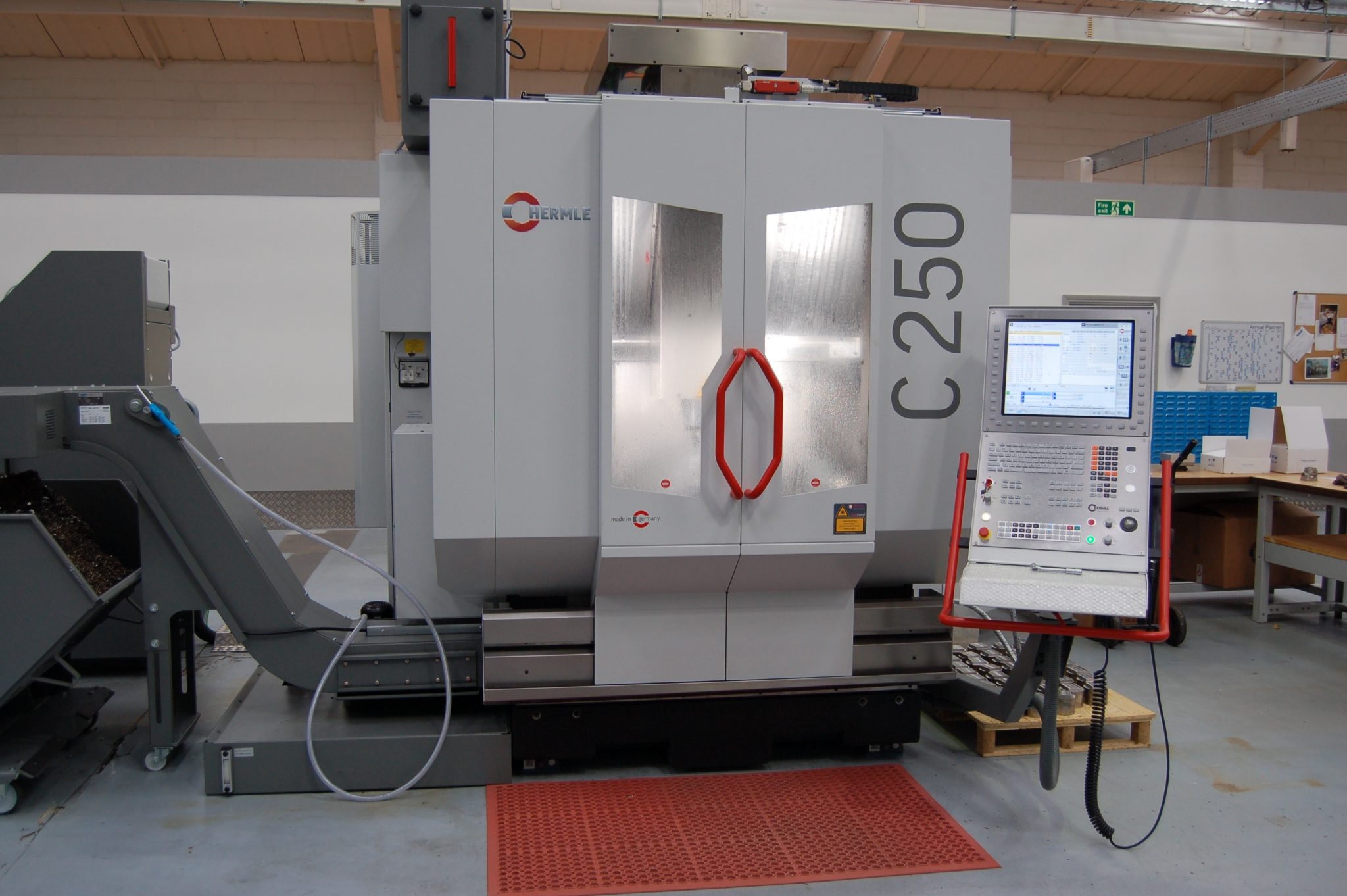 Investing In 5 Axis Norjon